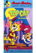 Top Cat - The Grand Tour