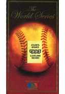 Baseball - 1995 World Series: Atlanta Braves vs.