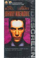 Johnny Mnemonic (Widescreen)