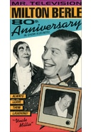 Milton Berle - 80th Anniversary in Show Business
