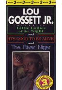 Lou Gossett Jr. - Little Ladies Of the Night /