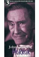 John Carradine presents Horror Box Set (The