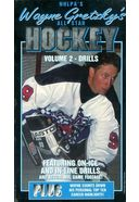 Hockey - Wayne Gretzky's All Star Hockey, Volume