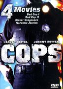 Cops 4-Movie Collection (Bad Cop / Bad Cop II /
