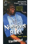 Notorious B.I.G. - Bigga Than Life