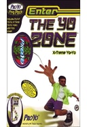 Enter The Yo Zone: X-Treme Yo-Yo