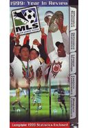 Soccer - MLS 1999: The Year In Review