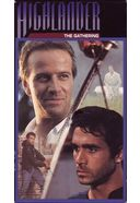 Highlander: The Gathering / Family Tree (2-Tape