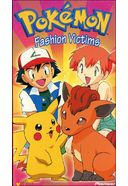 Pokemon - Fashion Victims (3-Episode Collection)