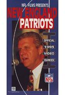 Football - New England Patriots: Official 1993