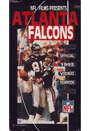 Football - Atlanta Falcons: Official 1993 Video