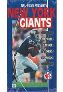 Football - New York Giants: Official 1993 Video