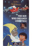 Nilus the Sandman: The Boy Who Dreamed Christmas