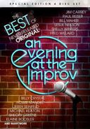 The Best of An Evening at the Improv (4-DVD)