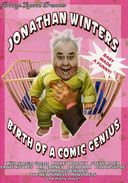 Jonathan Winters: Birth of a Comic Genius