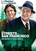 Streets of San Francisco - Season 5 - Volume 2