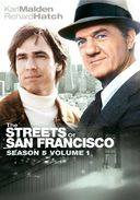 Streets of San Francisco - Season 5 - Volume 1
