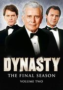 Dynasty - Final Season - Volume 2 (3-DVD)