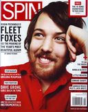 Spin Magazine (May 2011)