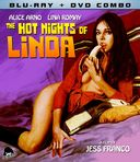 The Hot Nights of Linda (Blu-ray + DVD)