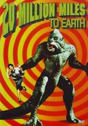 20 Million Miles to Earth (Widescreen & Full
