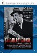 Charley Chase - Shorts, Volume 2