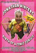 Jonathan Winters - Birth of a Comic Genius