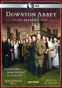 Downton Abbey - Season 2 (Original U.K. Version)