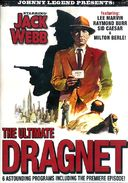 Dragnet - Ultimate Dragnet: 6 Episode Collection