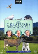 All Creatures Great & Small - Complete Series 3