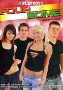 Playboy - Foursome - Season 2 (2-DVD)
