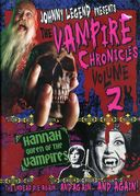 Vampire Chronicles, Volume 2: Hannah Queen of the