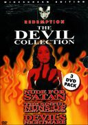 Redemption Devil Collection: Nude for Satan / The