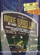 Movie Songs Live: A My Music Live Concert Event Boxart