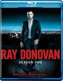 Ray Donovan - Season 2 (Blu-ray)