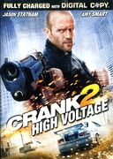 Crank 2: High Voltage (Widescreen) (DVD + Digital