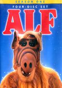 Alf - Season 1 (4-DVD)