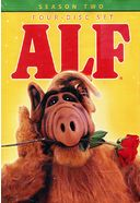 Alf - Season 2 (4-DVD)
