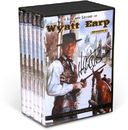 The Life and Legend of Wyatt Earp - Complete