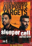Sleeper Cell: American Terror - Season 2, Disc 1