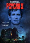 Psycho II (Widescreen)