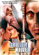 The Driller Killer (Widescreen)