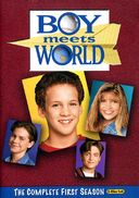 Boy Meets World - Complete 1st Season (3-DVD)