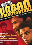 Urban Streetfighters 4-Movie Collection (Mean