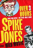 Spike Jones - Wild Music: Four Star Revue / The