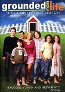 Grounded for Life - Season 1 (2-DVD)