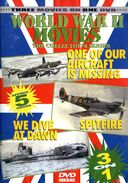World War II Movies - One of Our Aircraft is
