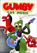 Gumby: The Movie (Director's Cut)