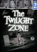 The Twilight Zone - Volume 2