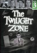 The Twilight Zone - Volume 3